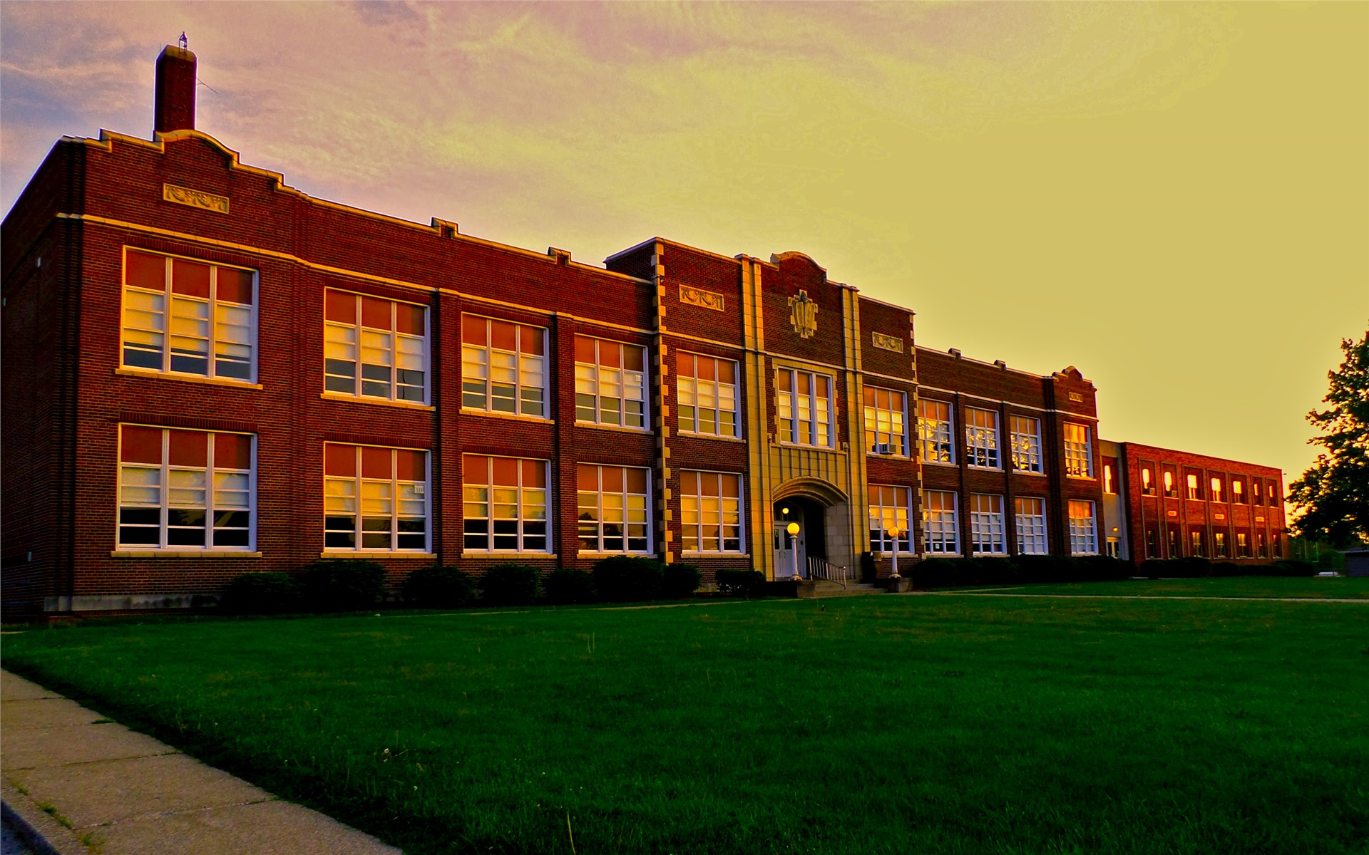 Willard High School