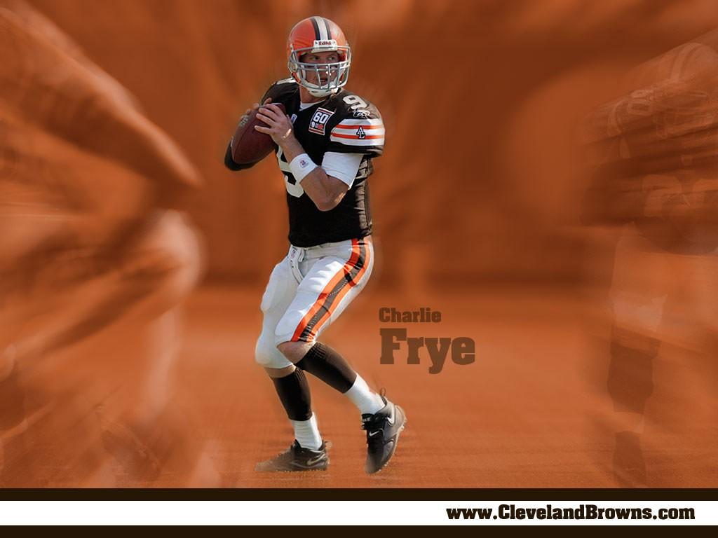 Charlie Frye